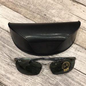 Ray-Ban RB3534 04/58 Sunglasses